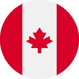 Canada Servers Location